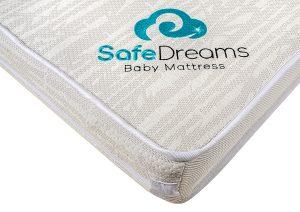 Baby_Mattres_safe dreams bamboo_1