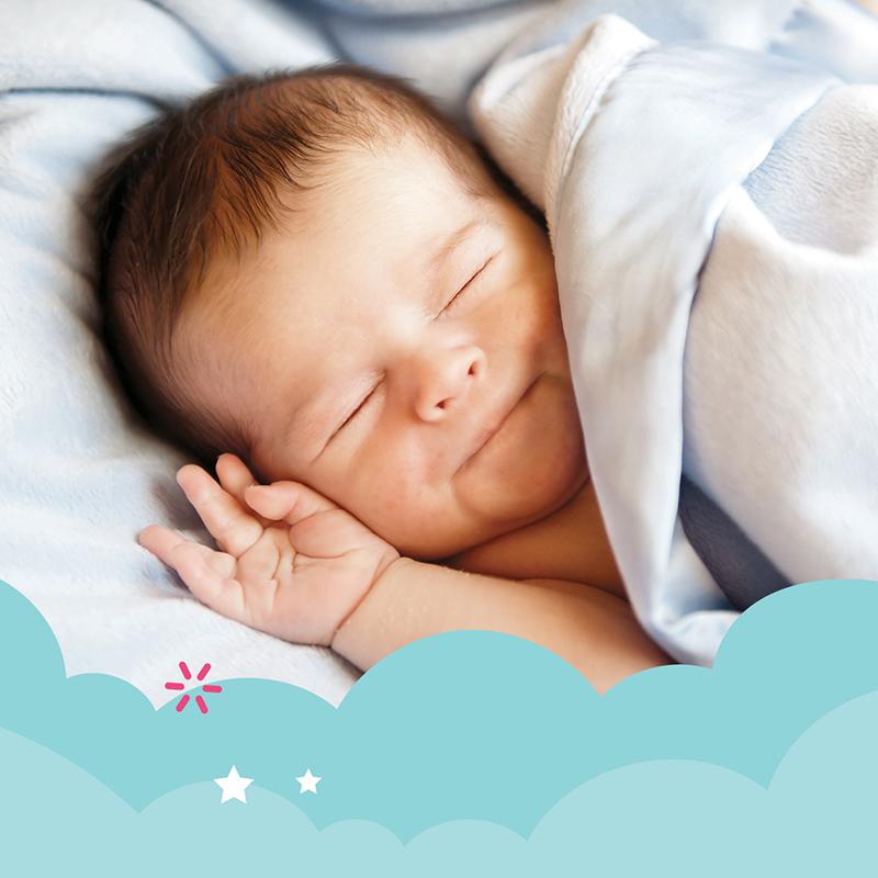 מזרן לתינוק עם תו תקן